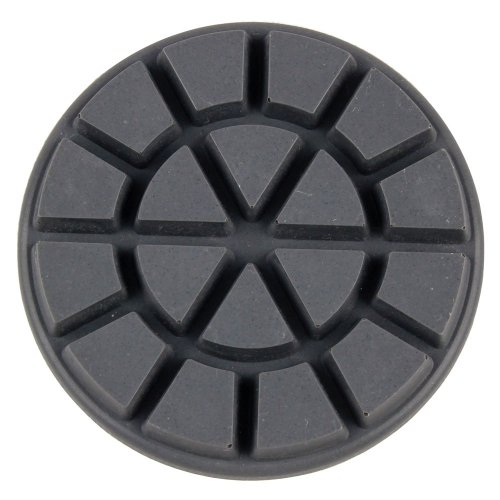 EpoCon3-3000 3 inch Resin Bond Diamond Polishing Pads/Pucks