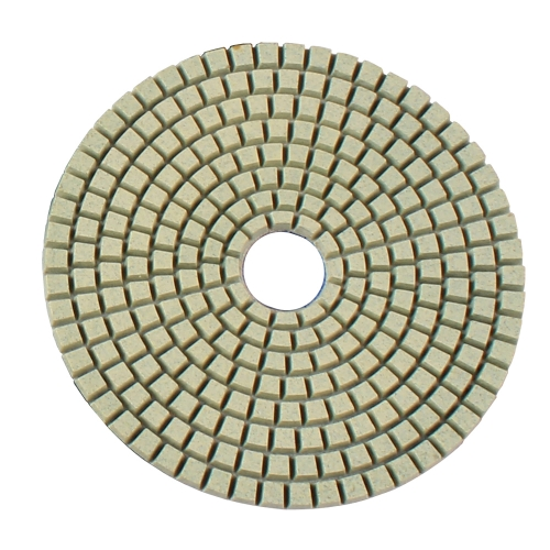 Economy wet polishing pad for Engineered Stone, Marble, Quartz (C)