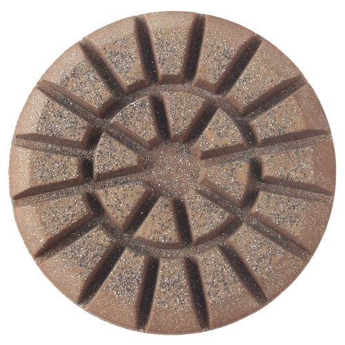 TCD™ Transition Ceramic Diamond Concrete Polishing Pads