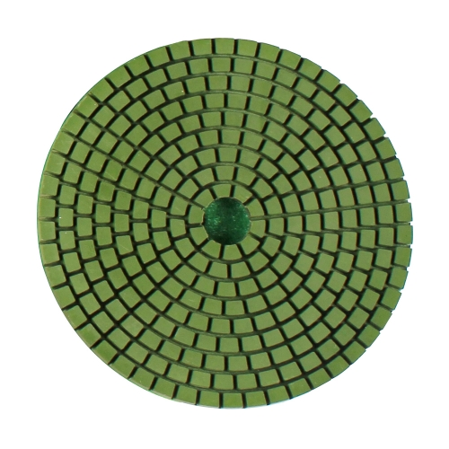 WPP-Grade B wet granite polishing pad
