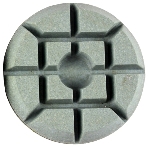 NHD3-3072 5-step new hybrid concrete polishing pads