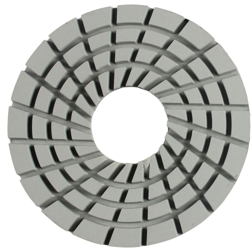 AllCon 5inch-5084 5-step Concrete Countertop Polishing Pads