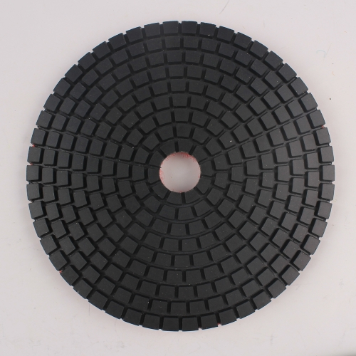 SWPP-004Standard Wet Diamond Polishing Pad