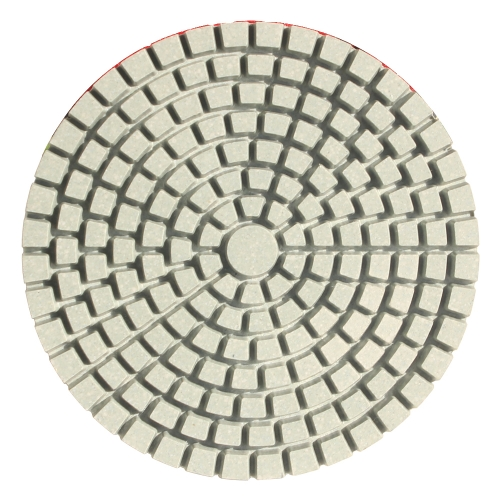 ConCross  3 inch Floor Polishing Pad System