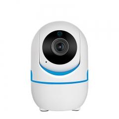 KERUI 1080p wifi ip camera 360 degree  cctv wifi camera