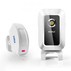 KERUI intelligent Split Style Welcome Doorbell KR-M7