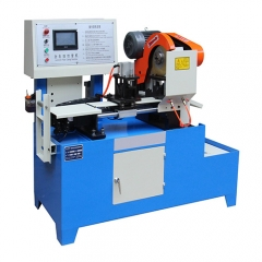 275ZH Full automatic pipe cutting machine
