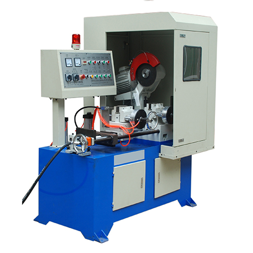 315ZL Full automatic pipe cutting machine