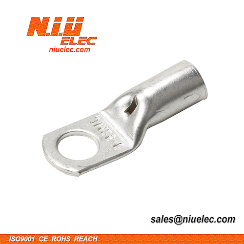 JGY Copper Crimp Lug