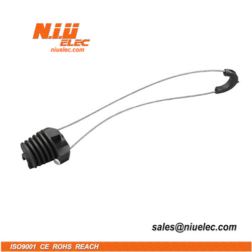 NF037(PAE-25B) Achoring Wedge Clamp