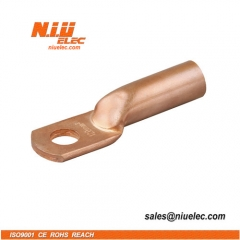 DT(G) COPPER COMPRESSION LUGS