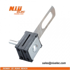 PAD-435 Anchoring branch clamp
