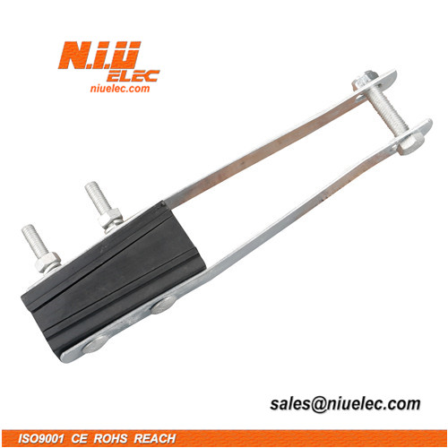 PAT-95 Anchoring branch clamp