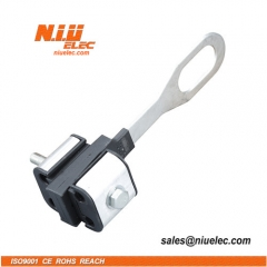 PAC 2 or 4-core Anchoring branch clamp