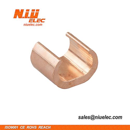 CCT C -Type Compression Copper Wire Clamp