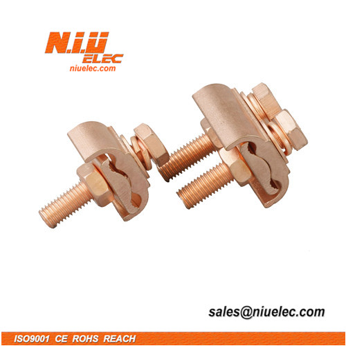 Full copper pg clamp