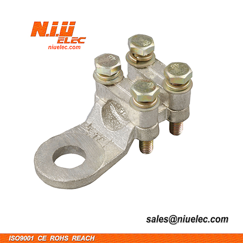 WCJC Brass Jointing Clamp