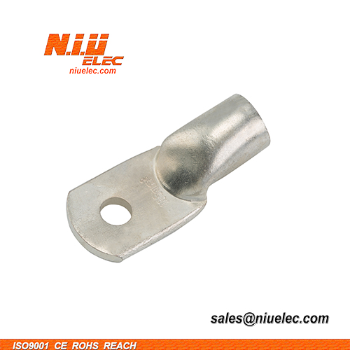 JG Copper Crimp Lug