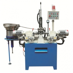 S20Z Automatic double head chamfering machine