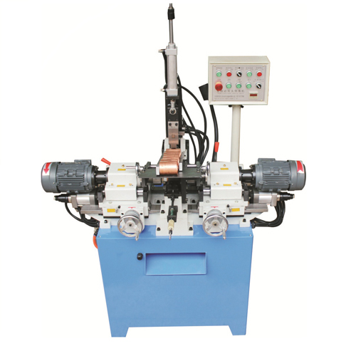 S30S Automatic double head chamfering machine