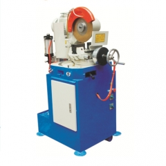315SL Semi automatic pipe cutting machine