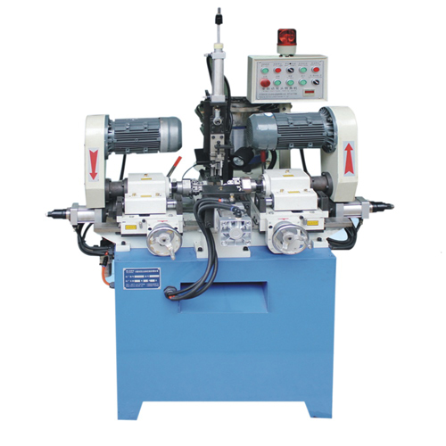 S30Z Automatic double head chamfering machine