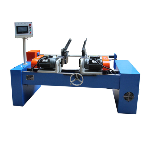 S50S/S80S automatic double head chamfering machine