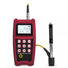 Portable Hardness Tester Uee910