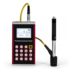 Portable Hardness Tester Uee912