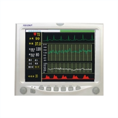 Multi-parameter Mother / Fetal  Patient Monitor YSD12MT
