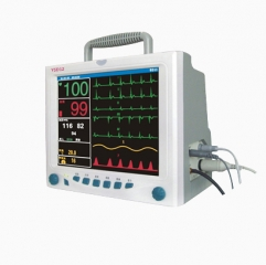 Multi-parameter Patient Monitor YSD12