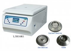 Micro High Speed Refrigerated Centrifuge L3H16R1