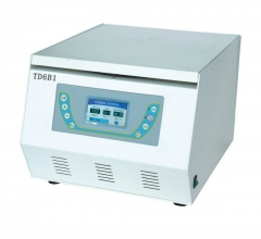Low Speed High Capacity Centrifuge TD6B1