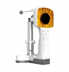 Hand-held Digital Slit Lamp HSL02