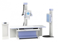 High Frequency X-ray Radiography System YSD105A