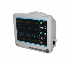 Multi-parameter patient monitor YSD13D