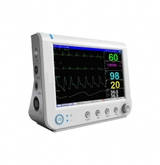 Portable TFT Display Patient Monitor YSD13-A01