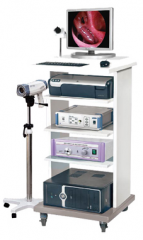 Digital electronic colposcopy& hysteroscopy one machine YSD6002F