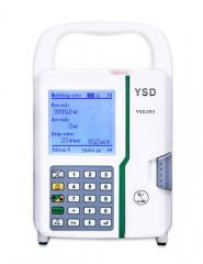 Veterinary Infusion Pump YSD293