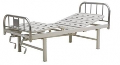 Hospital bed furniture Double crank Hospital Bed CW-A0008
