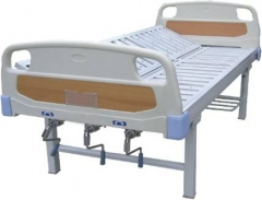 Hospital Medical Turning Bed with ABS headboard/footboard CW-A00012