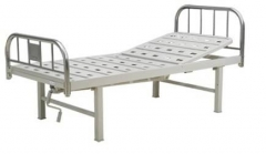 Sigle crank Medical Bed CW-A005