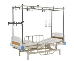 Folding Hospital Orthopaedic Traction Bed CW-A00021