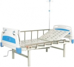 Hospital Furniture Semi-Fowler Medical Bed CW-A00010A