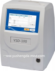 YSD100 Medical Device High Qualified Automatic Analyzer