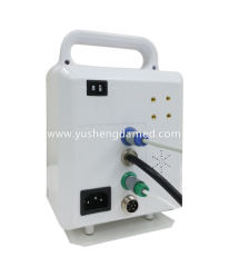 Ysd186A Drug Library  Micro Volumetric Intravenous Infusion Pump