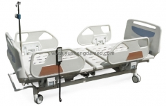 Cw-A0005B Five Function Electric Hospital Patient Bed