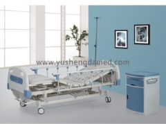 Cw-A0002A Two Function Manual Patient Bed ISO CE Approved