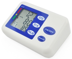 New Products Healthcare Machine Wrist Blood Pressure MonitorYSD738