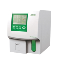 Veterinary Hemanalysis Hematology Analyzer Ysd6300c-Vet